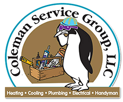Coleman Service Group LLC